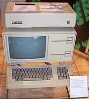 Xerox PARC dan LISA
